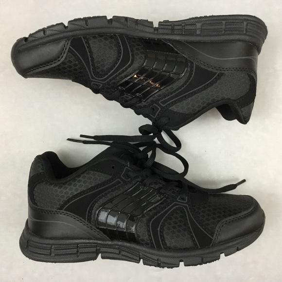 Safetrax Shoes | Safetrax Jessie Black